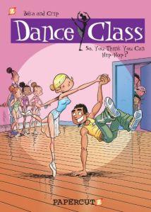 dance class vol 1