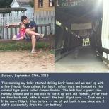 Sunday, September 27th, 2015