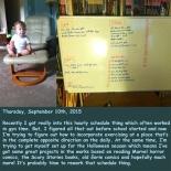 Thursday, September 10th, 2015