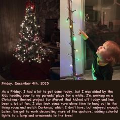 Friday, December 4th, 2015