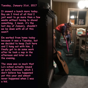 Tuesday,-January-31st,-2017