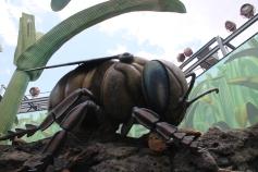 honey i shrunk the kids playground bug