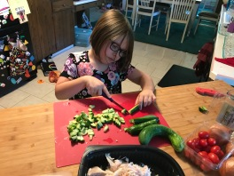 greek salad helper